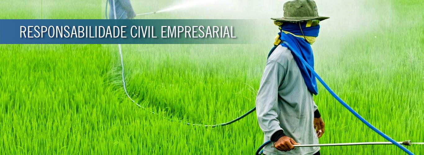 Responsabilidade Civil Empresarial - Chiluk Seguros